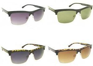 New-Fashion-Haute-Tip-Poined-Cat-Eye-Lunettes-de-soleil-Cadre-Femmes-Vintage-HORNED-RIM