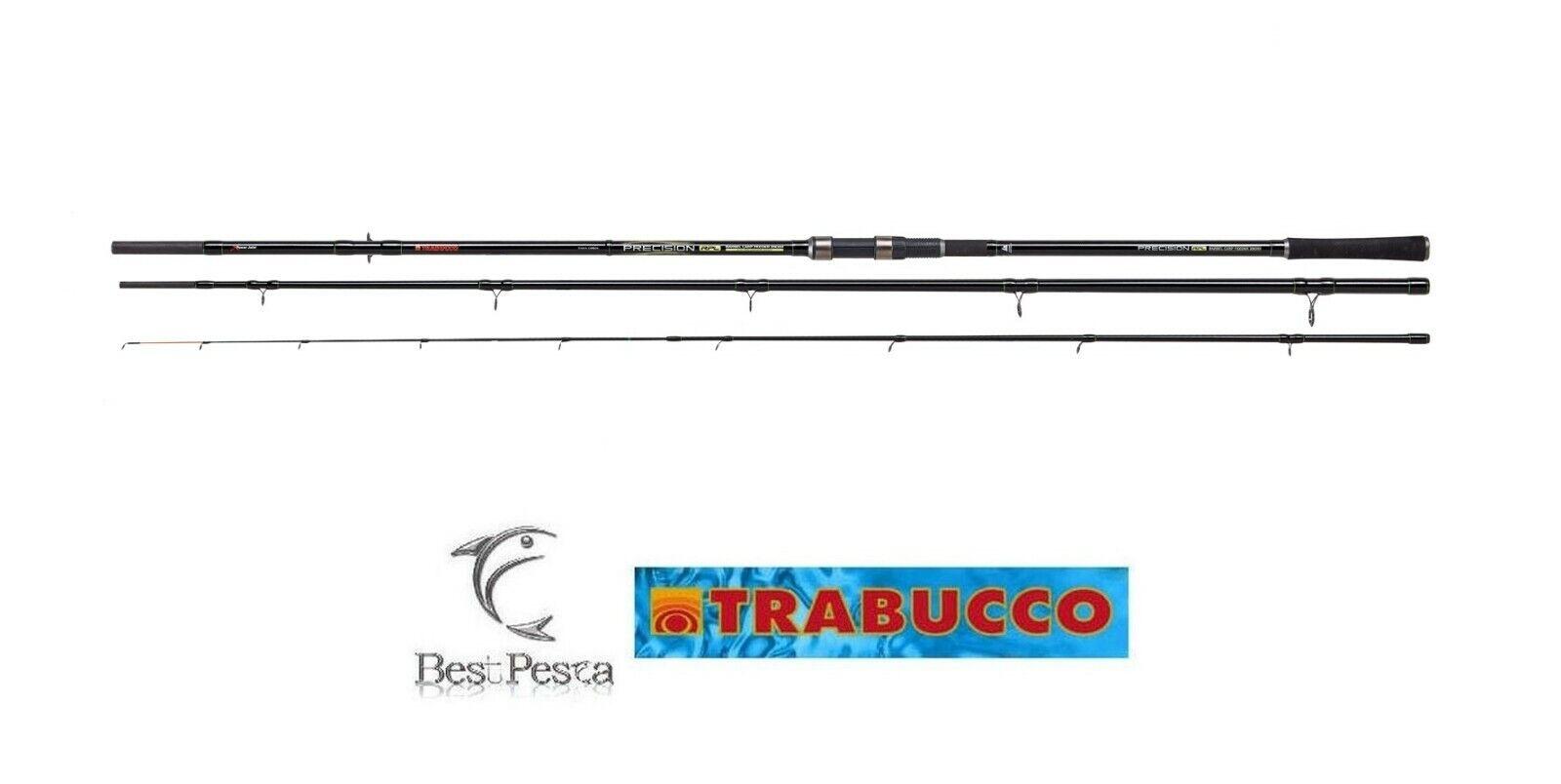 Trabucco-Precision RPL barbel & Carp Feeder 3.6mt - 150gr-Code  152-19-360