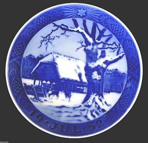 Ceramiche Di Copenaghen Prezzi.Royal Copenhagen Piatto Annunci D Acquisto Vendita E Scambio I