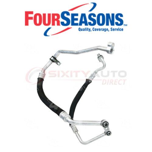 Four Seasons A//C Refrigerant Discharge Suction Hose for 2006-2009 Ford su