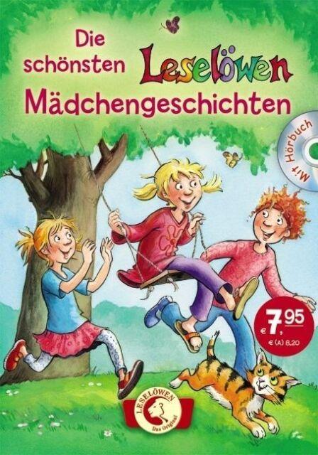 Die schönsten Leselöwen-Mädchengeschichten von Isabel Abedi (2012, Gebundene...