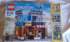 Lego Nuevos Scellé Architecture Idées Ville Créateur Howards Seigneur Anneau