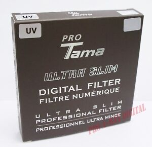 ProTama-77mm-Ultra-Slim-Frame-UV-Professional-Protector-Filter-77-mm