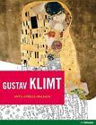 Anti-Stress-Malbuch: Gustav Klimt von Foufelle Couliboeuf und Isabelle de Couliboeuf (2016, Kunststoffeinband)