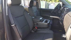 2017 CHEVY SILVERADO CREW CAB 3500 LT BLACK KATZKIN