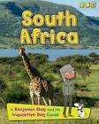 South Africa: A Benjamin Blog and His Inquisitive Dog Guide by Anita Ganeri (Hardback, 2014)