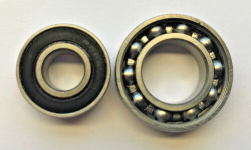 FX-H SF,FX,AX Engine bearing set for OS Align 40,46,50 and 55 Hyper HZ SX-H
