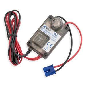 efla410 horizon 10 amp universal bec battery eliminator circuit rh ebay co uk