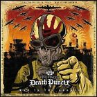 War Is the Answer [PA] by Five Finger Death Punch (CD, Sep-2009, Universal Pte. Ltd.)