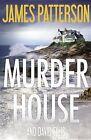 The Murder House by James Patterson, David Ellis (CD-Audio, 2015)