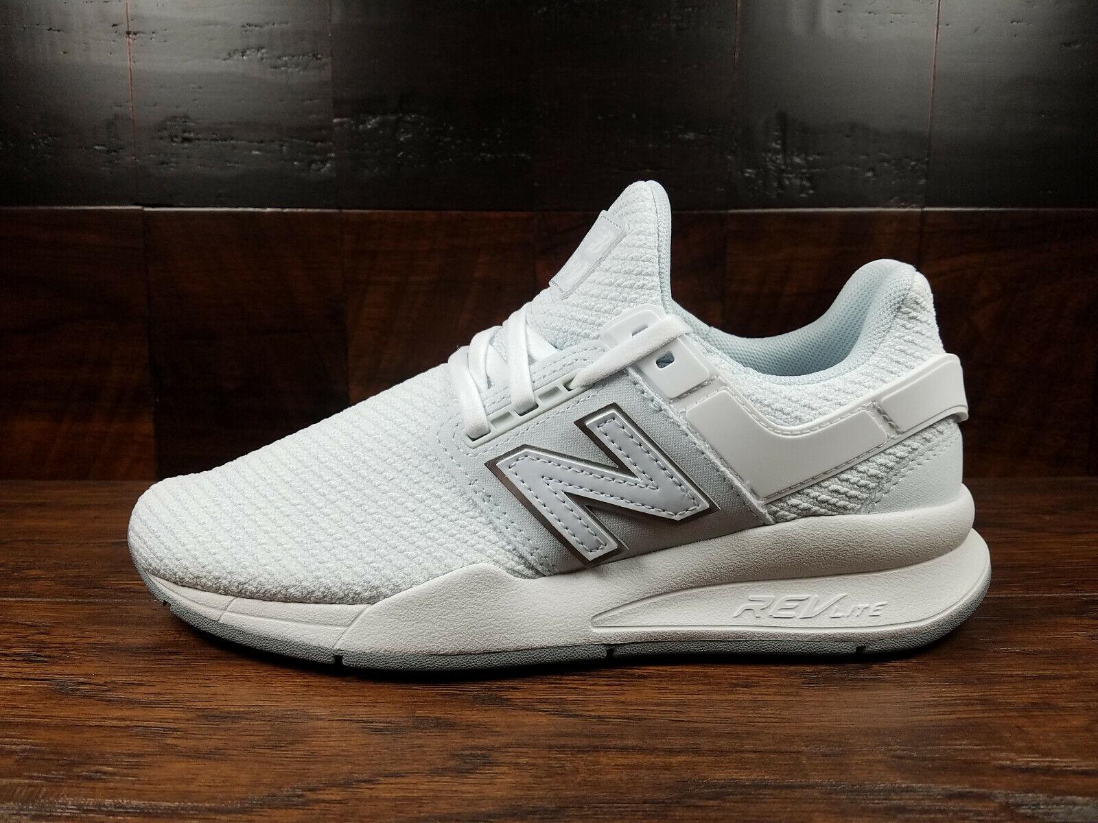 New Balance 247 Sport Shoe Women's Shoes in Platinum Sky
