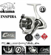 Okuma C-Fight CF 6000 Reel Front Drag