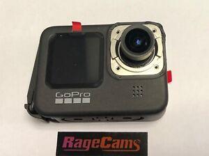 GoPro Hero9 Black 5k Modified Lens 6x Surgery Dental Camera Light Mount System