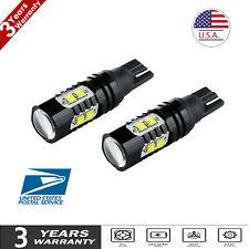 Car Backup Reverse Light 912 921 T15 Led Headlight Power T10 Shockproof Fog Lamp