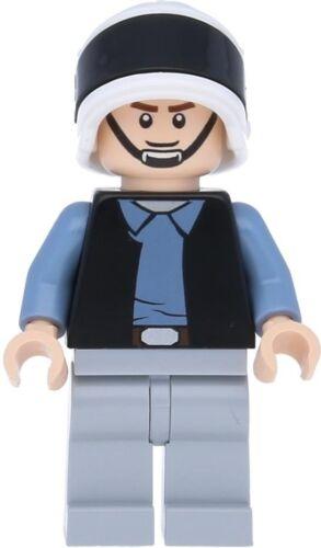 SW427 NEW LEGO REBEL FLEET TROOPER FROM FROM SET 9509 STAR WARS EPISODE 4//5//6