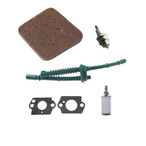 Fuel Line /& Air Filter Gasket Fit Stihl FS38 FS45 FS46 FS55 FS55RC FS55R Trimmer