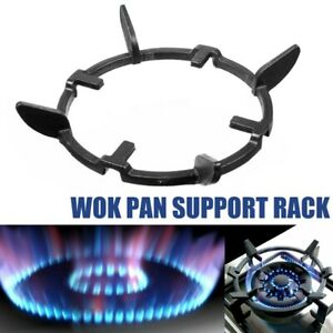 Universal-Iron-Wok-Pan-Stand-Support-Tool-Hobs-Ring-For-Cookers-Gas-Burners