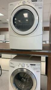 Whirlpool Front Load Washers & Dryers Blowout Sale Until Sunday Toronto (GTA) Preview
