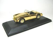 MGA Open Top (gold)