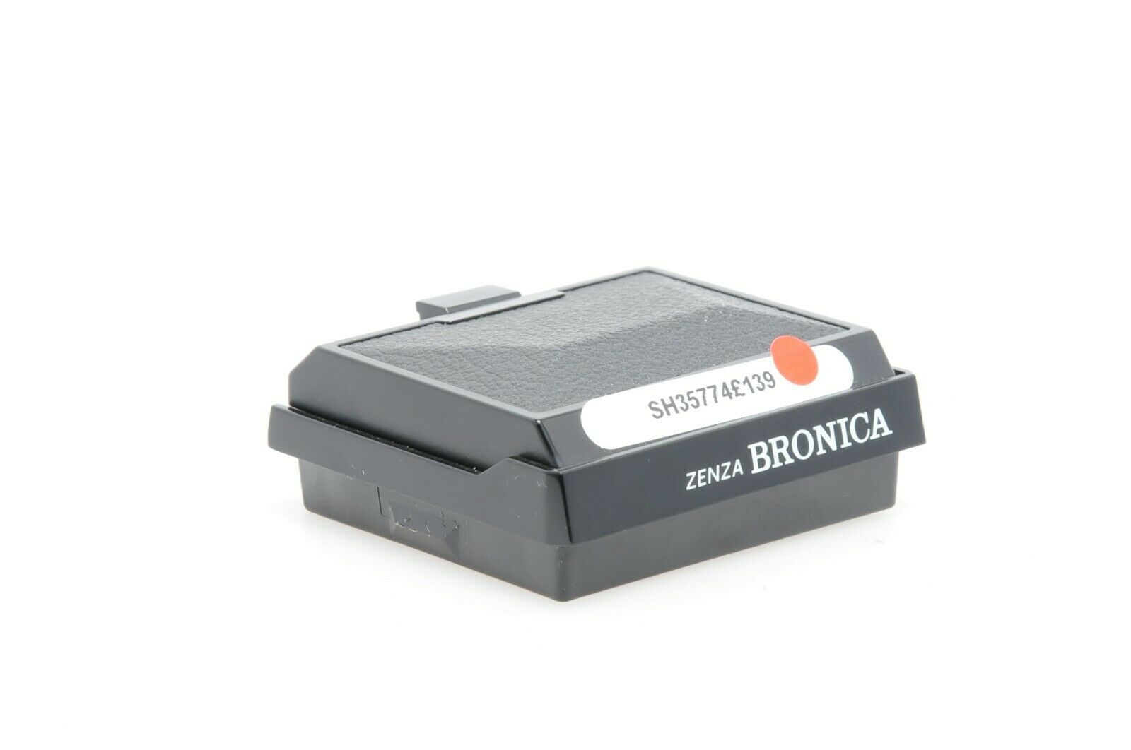 Used Bronica Waist Level Finder WLF for ETRS (SH35774)