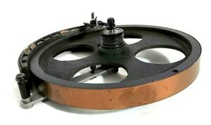 Details about Proform Replacement Parts FLYWHEEL W/BEARINGS +MAGNET  ASSEMBLY 181503 283520 820