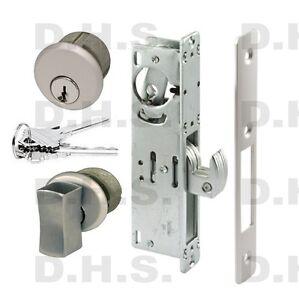Interesting 50+ Commercial Door Lock Types Inspiration Of Store Door ...