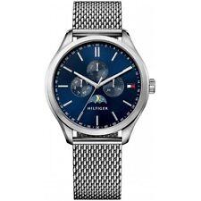 Nuevo Reloj Tommy Hilfiger Para Hombre Luke 1791302