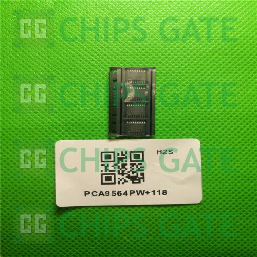 TSSOP 20 4PCS Nouveau PCA9564PW+118 NXP 0946