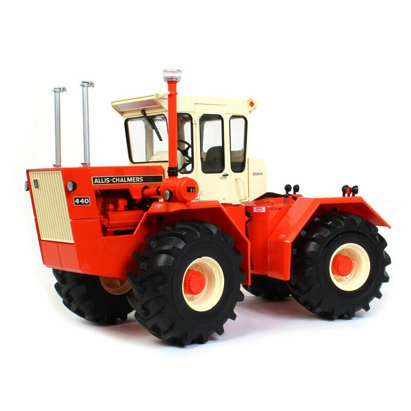 1 16 Allis Chalmers 440 4WD Toy Farmer Limited Ed 40th Anniversary by ERTL 16327