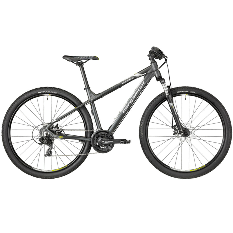 Mountain Bike 27,5 29 Inch Hardtail Bergamont Revox 2.0 Mountain Bike MTB