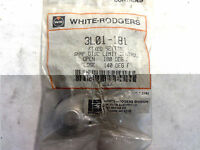 White Rodgers 3l01-181 Fixed Snap Disc Limit Control Switch