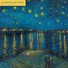 Vincent Van Gogh Wall Calendar 2017 Cal