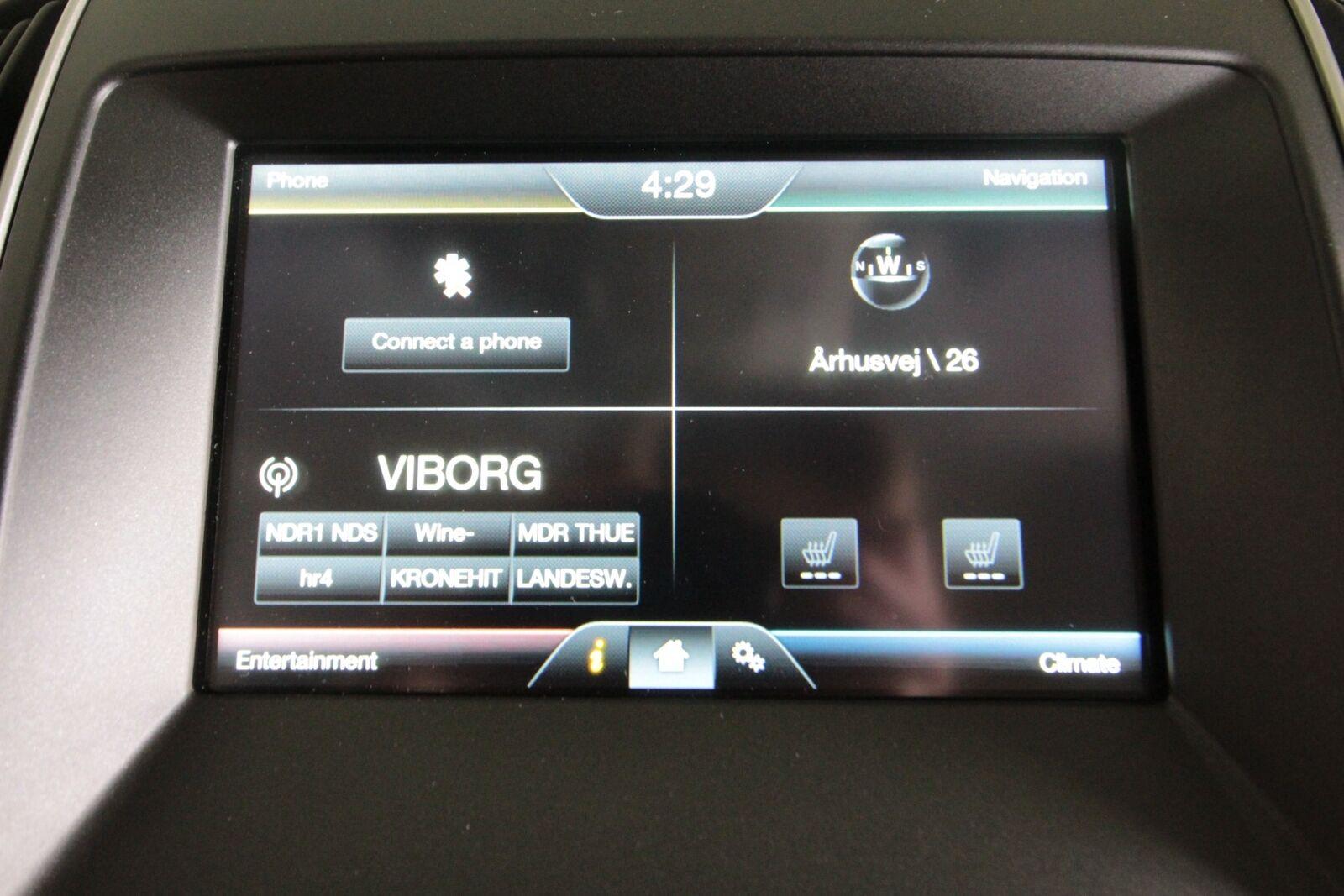 Ford Galaxy TDCi 120 Trend