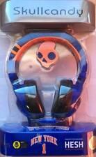 New Skullcandy Hesh NBA Edition Amare Stoudemire New York Knicks Headphones
