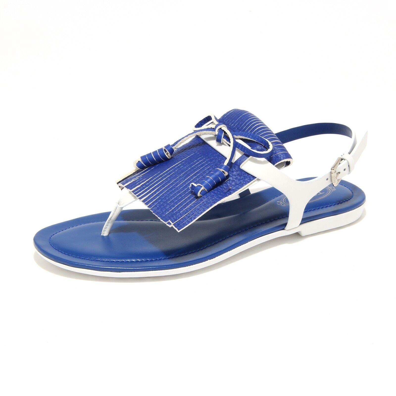 7889L Sandali Infradito Tod'S zapatos ZAPATOS SANDALIAS voltea-Flops voltea-Flops voltea-Flops Mujer  la mejor oferta de tienda online