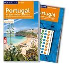 POLYGLOTT on tour Reiseführer Portugal von Susanne Lipps-Breda (2015, Taschenbuch)
