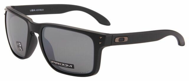 94fae6622feb Oakley Holbrook XL Prizm Men's Polarized Sunglasses -OO9417 for sale ...