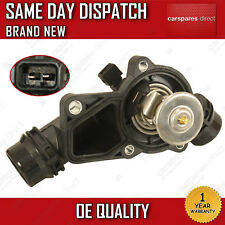 BMW 3 SERIES (E46) 318,320,323,325,328,330 1998>2007 THERMOSTAT & HOUSING 2 PIN
