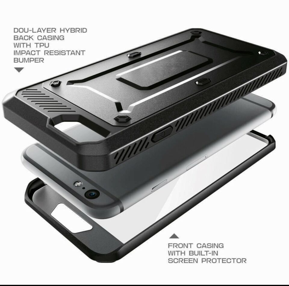 Cover, t. iPhone, 8 eller Iphone 7