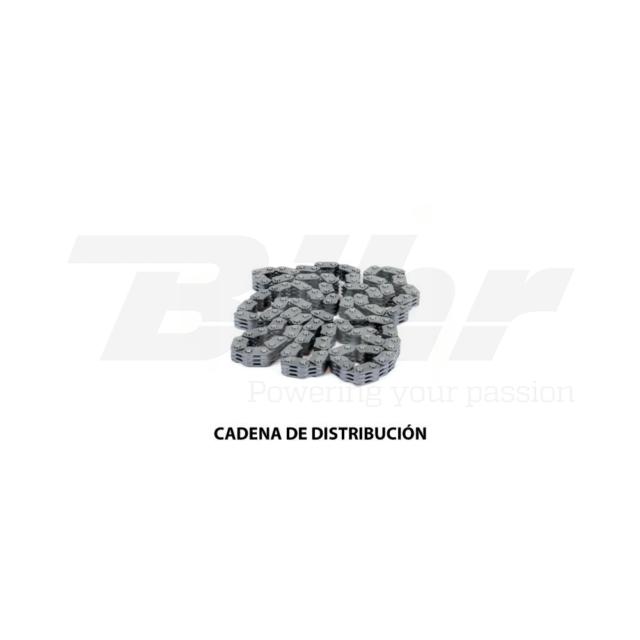 072098: TOURMAX Cadena de distribución 98 malla XV750-1000-1100 Virago CMM-A098