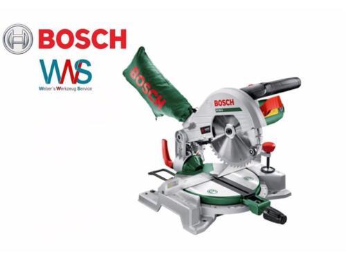 Bosch Kapp und Gehrungssäge PCM 8 Neu und OVP!!!
