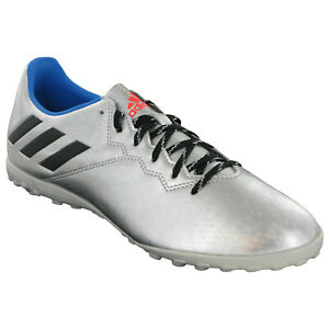 Adidas-Messi-16-4-TF-pour-Homme-Football-Astro-Baskets-Outdoor-Soccer-Shoes-S79657