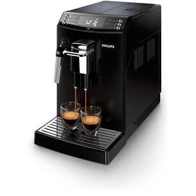 PHILIPS 4000 series EP4010/00 Kaffeevollautomat + Milchaufschäumer CoffeeSwitch