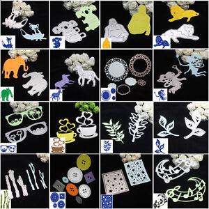 New-Metal-Cutting-Dies-Stencil-DIY-Scrapbooking-Paper-Card-Embossing-Craft