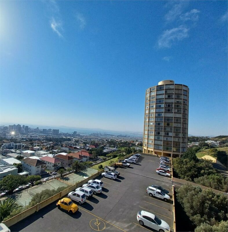 """Spacious renovated unfurnished 2 bed - """"Disa Park"""""""