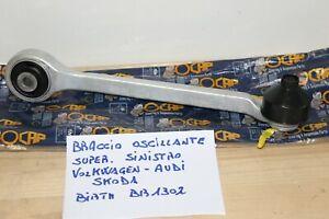 BRACCIO OSCILLANTE VOLKSWAGEN-AUDI-SKODA  COD. 8E0407505A-B-C-F-H