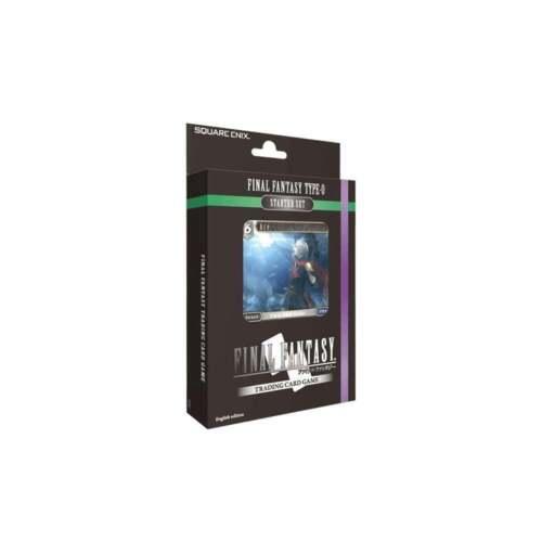 FINAL FANTASY OPUS III Final Fantasy Type-0 Starter Deck