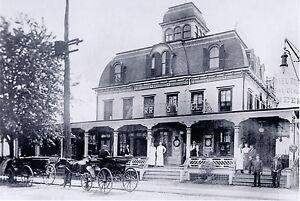 Image Is Loading 1908 Corrodi 039 S Hotel E 16 St