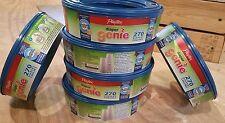 BRAND NEW !    Playtex Diaper Genie Refills [6pk] 1620 count (270 per refill)