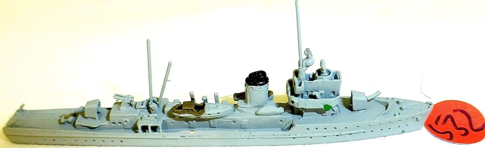 Dragueur de mines neptun 1082a mod è le de bateau 1 1250 shp532 å